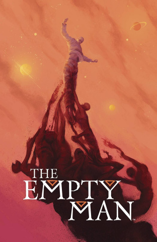 The Empty Man #5