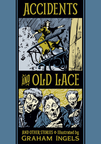 Accidents and Old Lace