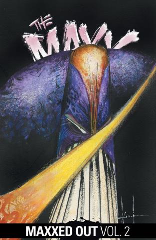 The Maxx: Maxxed Out Vol. 2