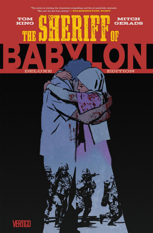 The Sheriff of Babylon (Deluxe Edition)