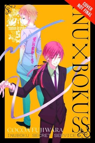 Inu X Boku SS Vol. 5
