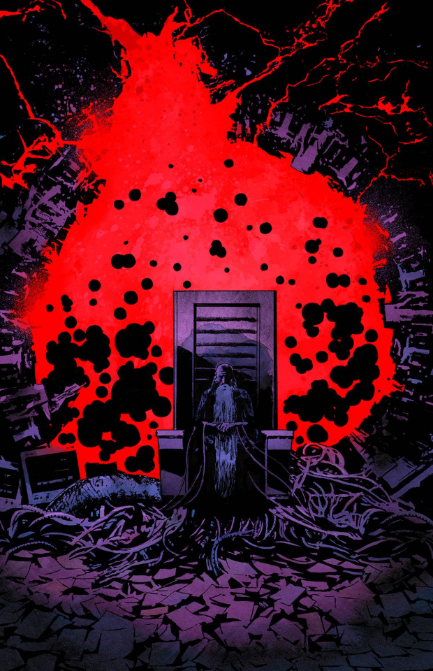 B.P.R.D.: Hell on Earth #122