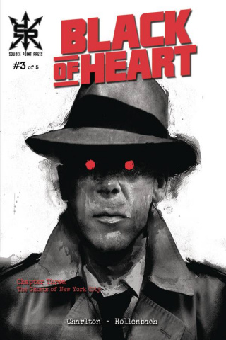 Black of Heart #3