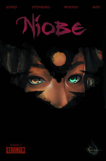 Niobe: She is Life #2