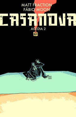 Casanova: Acedia #2