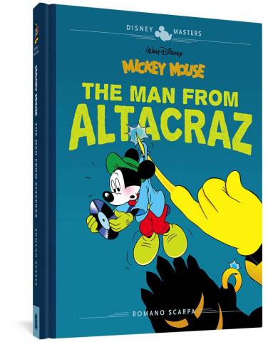 Disney Masters Vol. 17: The Man From Altacraz