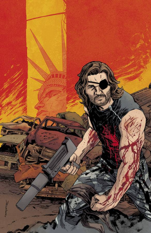 Escape From New York #2
