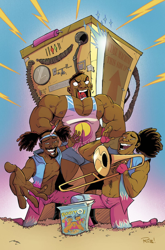 WWE #1 (25 Copy Guillory Cover)