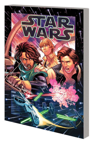 Star Wars Vol. 10: Escape