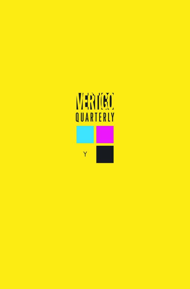 Vertigo Quarterly #1: Yellow
