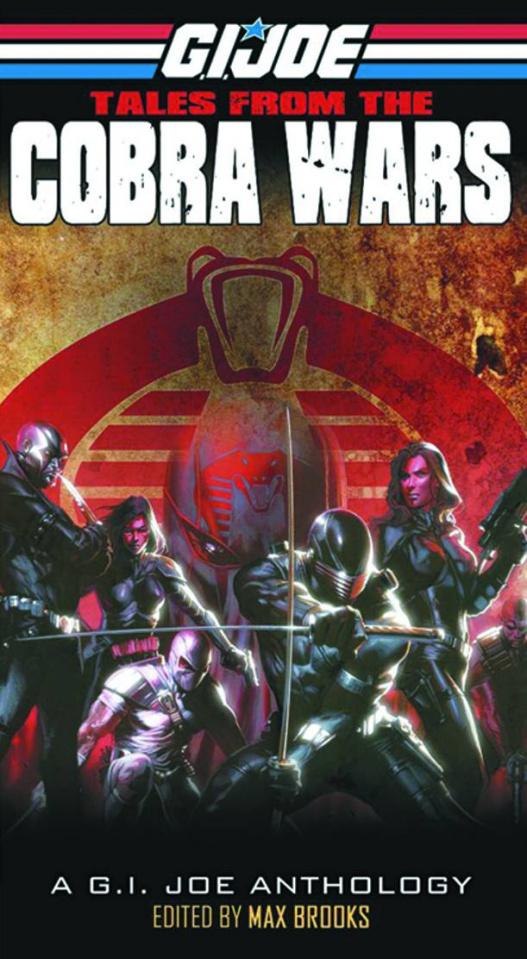 G.I. Joe: Tales from the Cobra Wars