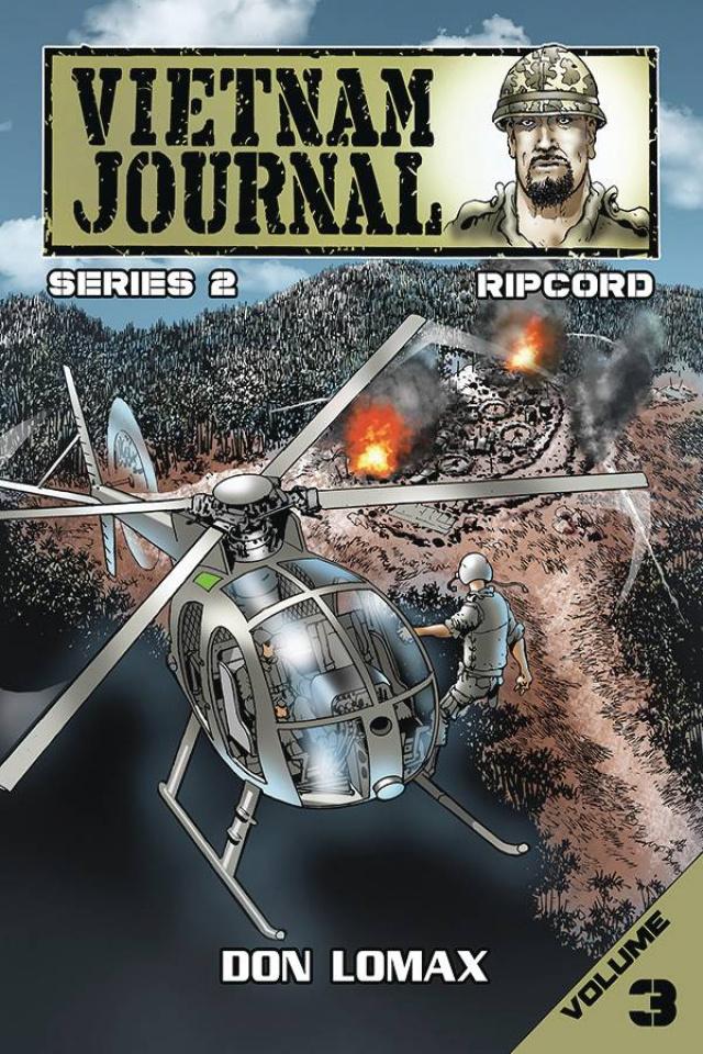 Vietnam Journal: Series 2 Vol. 3