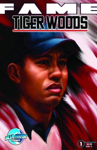 Fame 14: Tiger Woods