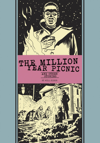 The Million Year Picnic