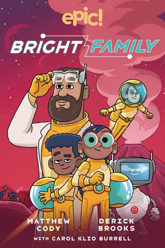 Bright Family Vol. 1