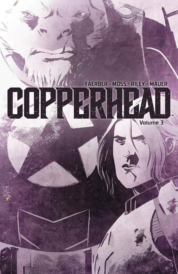 Copperhead Vol. 3