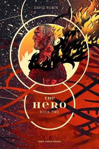 The Hero Vol. 2