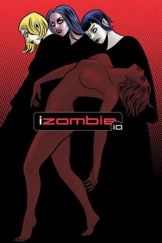 I, Zombie #10