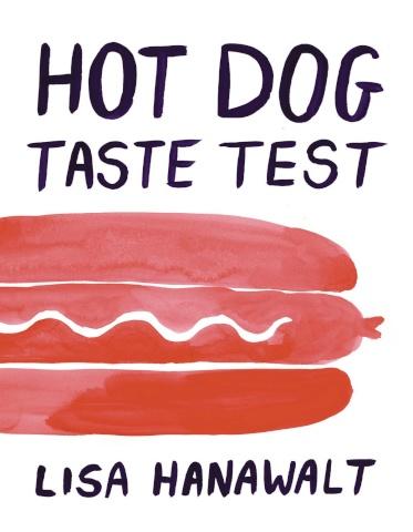 Hot Dog Taste Test