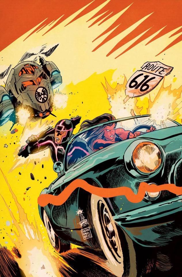 Red She-Hulk #63