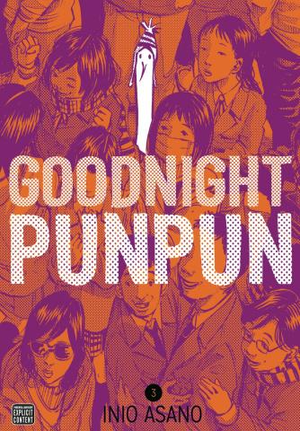 Goodnight Punpun Vol. 3