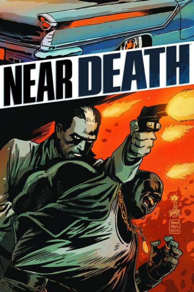 Near Death #7