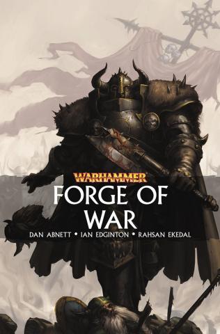Warhammer 40,000: Forge of War