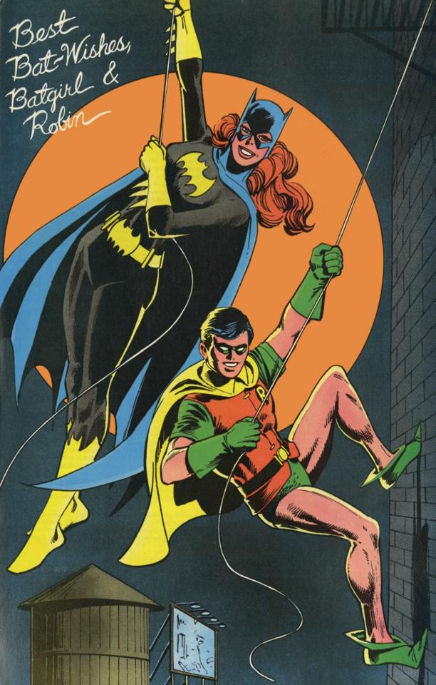 Batgirl: The Bronze Age Vol. 2 (Omnibus)