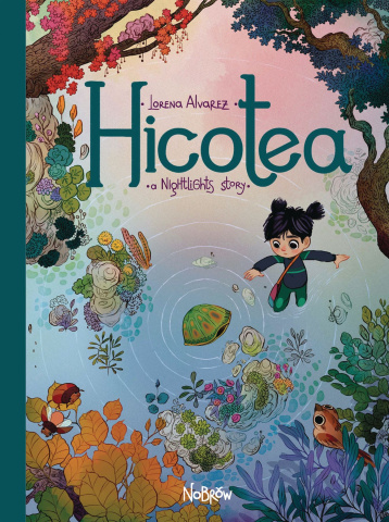 Nightlights Vol. 2: Hicotea