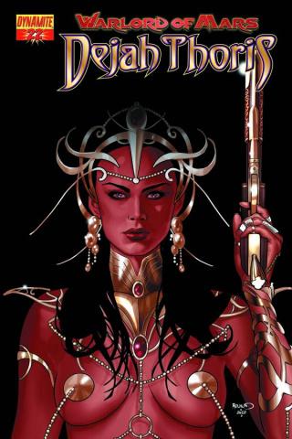 Warlord of Mars: Dejah Thoris #22