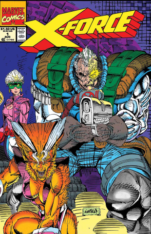X-Force #1 (True Believers)