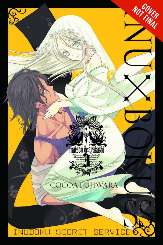 Inu X Boku SS Vol. 3