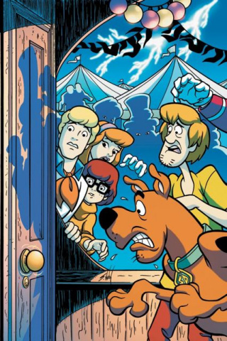 Scooby-Doo! Where Are You?