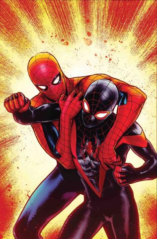 Spider-Men II #3
