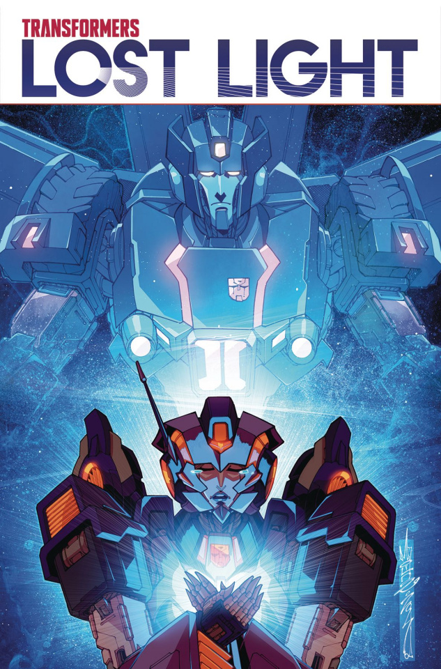 The Transformers: Lost Light Vol. 2