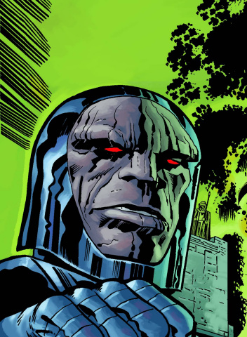 DC Presents: The Darkseid War #1: 100 Page Spectacular