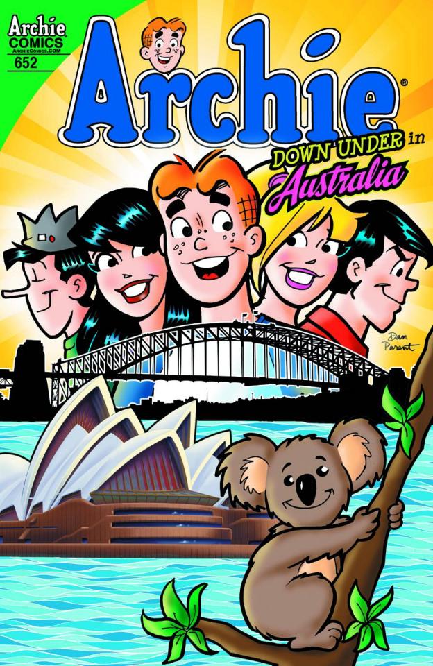 Archie #652