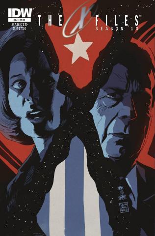 The X-Files, Season 10 #24