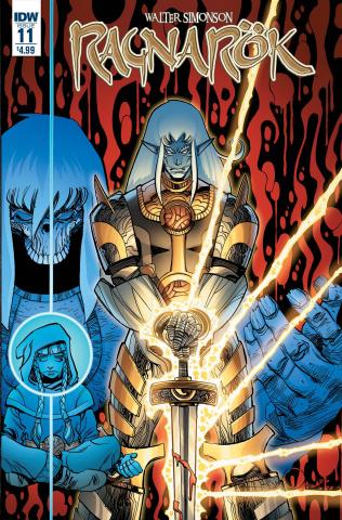 Ragnarök #11