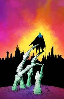 Batman #26 (Zero Year)