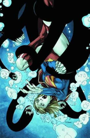 Supergirl #12
