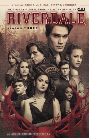 Riverdale, Season 3 Vol. 1