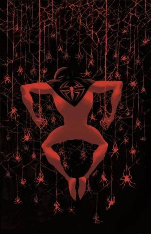 Scarlet Spider #17 (Dell'otto Cover)