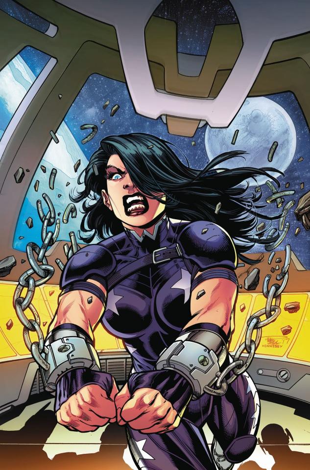 Titans #22