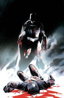 Detective Comics #967 (Variant Cover)