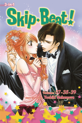 Skip Beat! Vol. 13 (3-in-1 Edition)