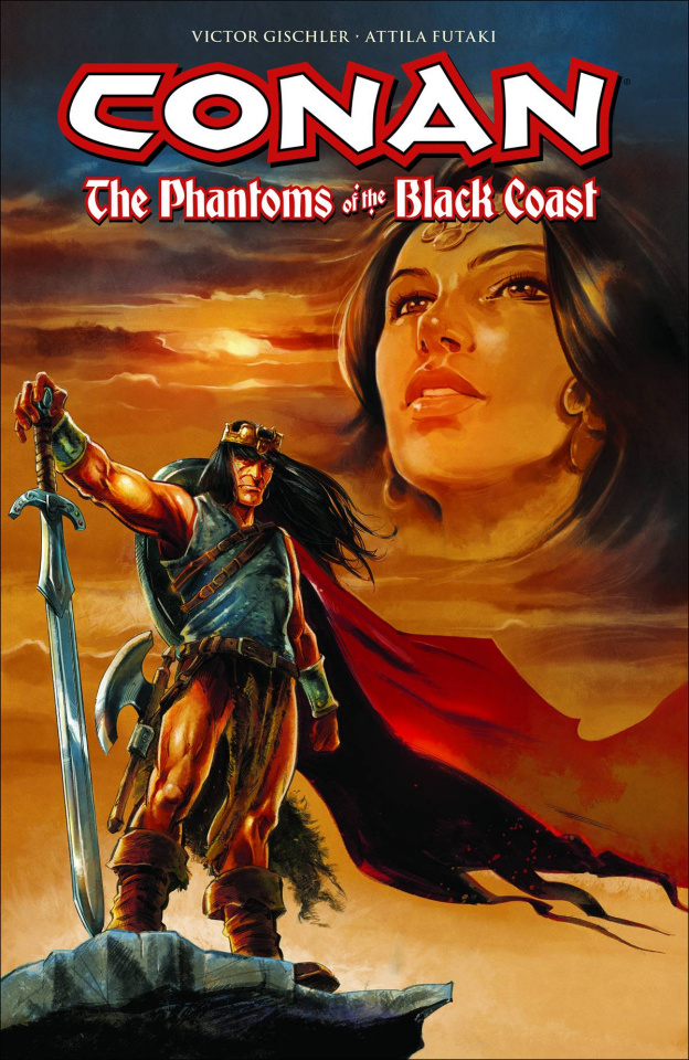 Conan: The Phantoms of the Black Coast