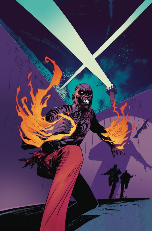 Suicide Squad's Most Wanted #1: El Diablo & Boomerang