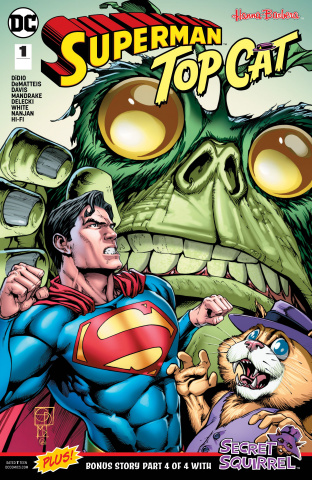 Superman / Top Cat Special #1