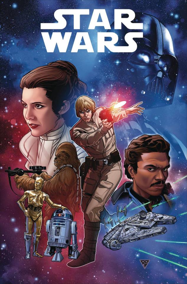 Star Wars Vol. 1: Destiny Path
